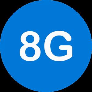 8G Internet Browser For PC (Windows & MAC)