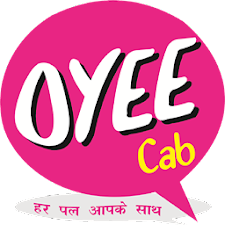 Oyeecab - Book taxi in India
