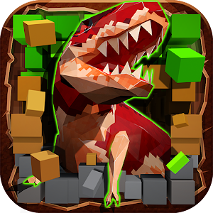 DinoCraft Survive & Craft For PC (Windows & MAC)