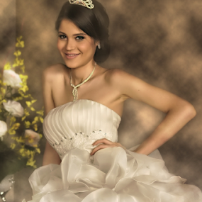 by Lay Sulaiman - Wedding Bride (  )