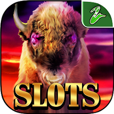Classic Slots:Buffalo Stampede