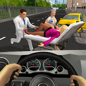 Ambulance Game 2017 For PC