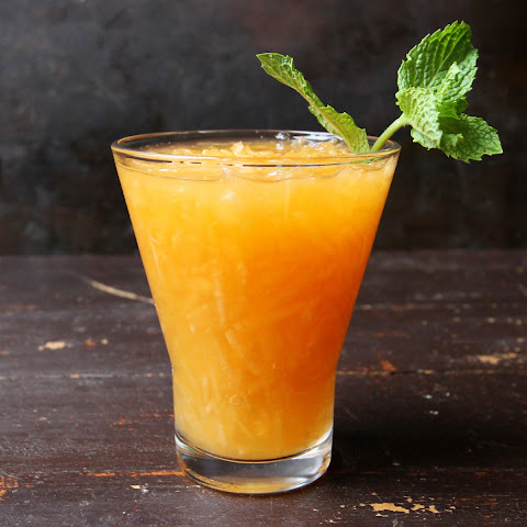 Persian Cantaloupe Drink