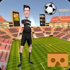 VR Soccer Header for Cardboard 1