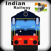 Download Indian Railway Info && PNR Status APK to PC
