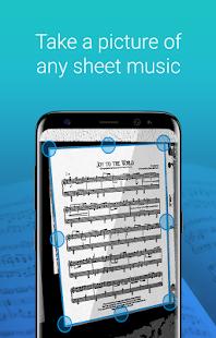 My Sheet Music - Sheet music viewer, music scanner for pc
