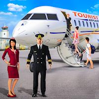 Flying Plane Flight Simulator 3D on PC (Windows & Mac)