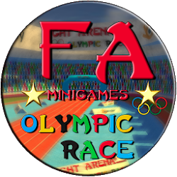 FAMinigames Olympic Race Full