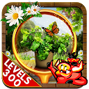Secret Gardens 2 – Hidden Object Games Challenge