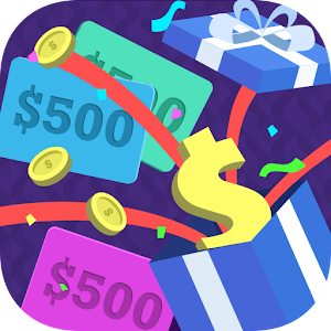 LuckyMoney – Get your Cash Rewards the best app – Try on PC Now