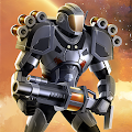 Galaxy Control: 3d strategy APK for Blackberry