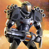 Download Full Galaxy Control: 3d strategy GI_2.46.59 APK