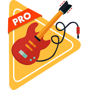 Backing Track Play Music Pro For PC