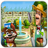 Download Full New Guide For gardenscapes 2.9 APK