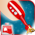 Game Nail Art Dress Up Salon apk for kindle fire