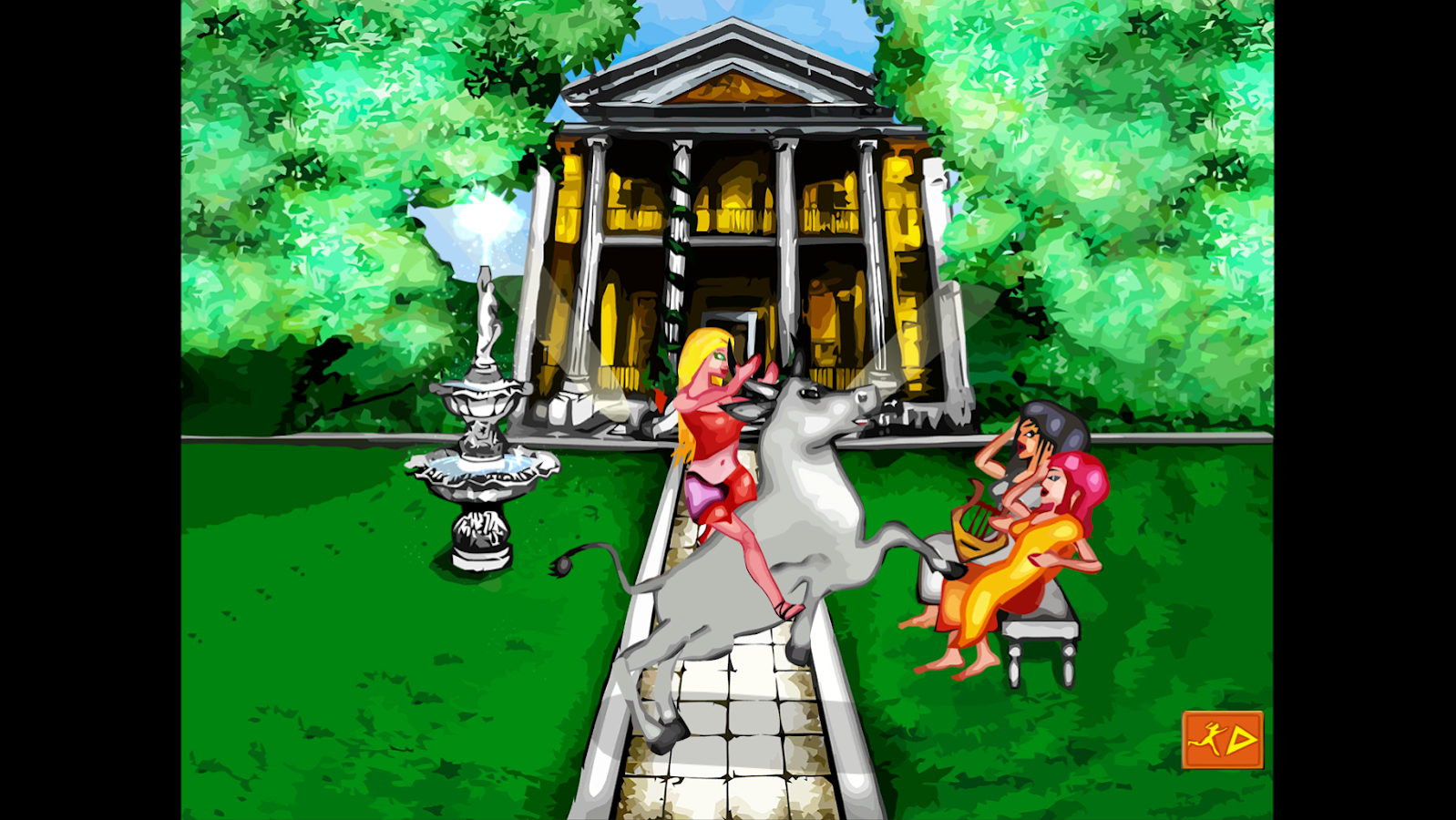 Zeus Quest Remastered Screenshot 6