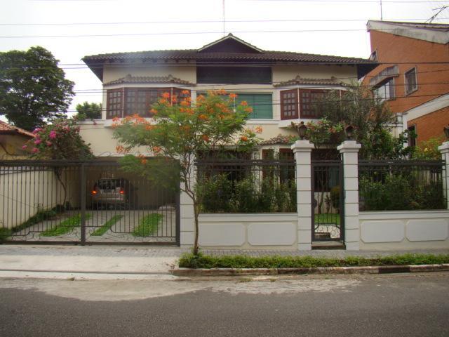 Casa Sobrado à venda, Vila Ida, São Paulo