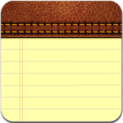 Notepad - Notes with Reminder, ToDo, Sticky notes 1.2.1 Icon