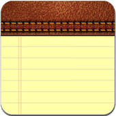 4.  Notepad - Notes with Reminder, ToDo, Sticky notes