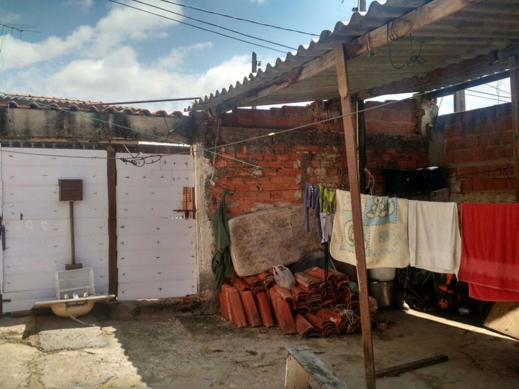 Casa residencial à venda, Jardim Yeda, Campinas.