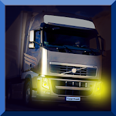Game USA to Euro Truck Simulation APK for Windows Phone