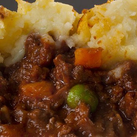 Shepherd's Pie, Take 2