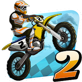 Mad Skills Motocross 2 APK Descargar