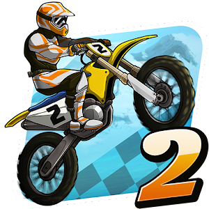 Mad Skills Motocross 2 For PC