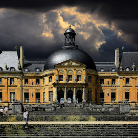 by Alain Labbe Alain - Buildings & Architecture Public & Historical