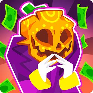 Death Tycoon - Idle Clicker: A money capitalist! For PC (Windows & MAC)