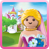 PLAYMOBIL Princess Castle Icon