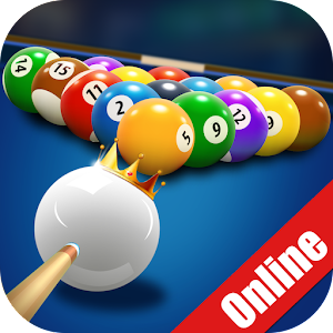 8 Ball Star - Ball Pool Billiards Icon