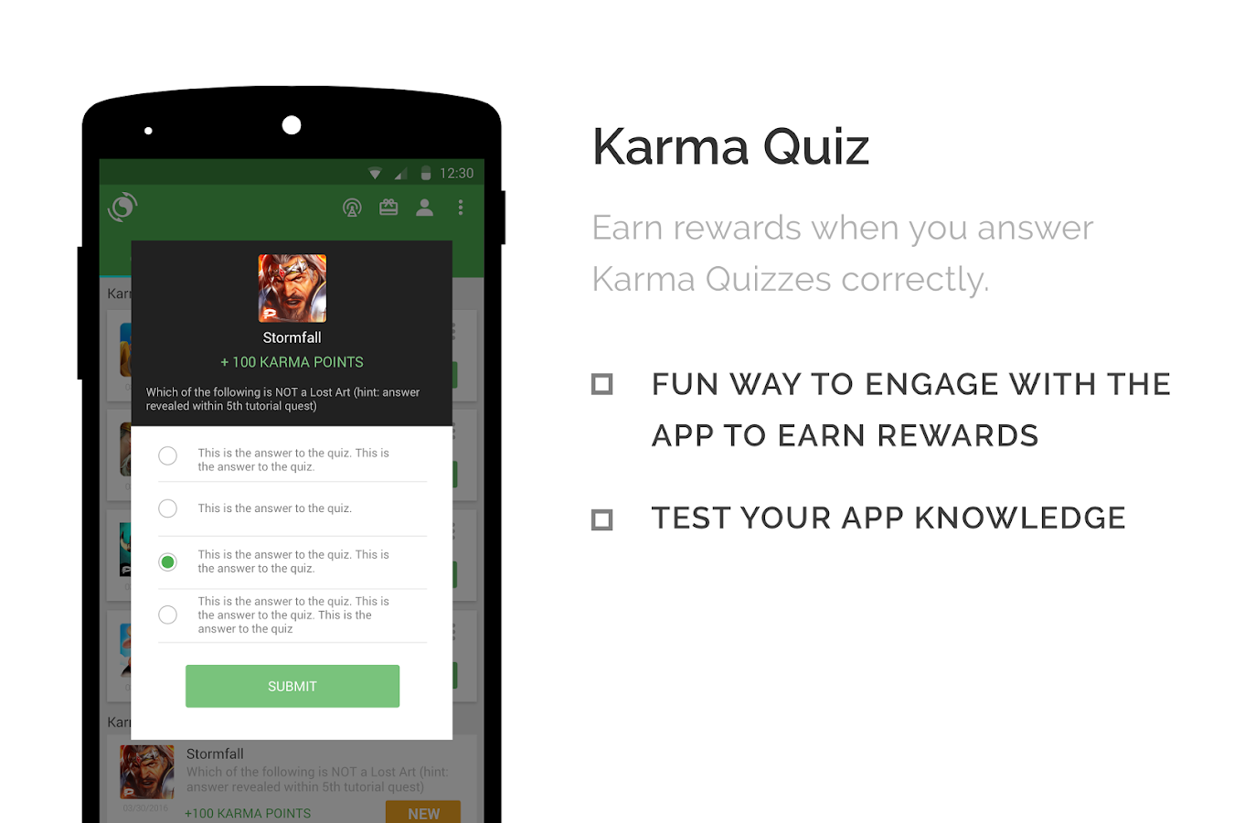 appKarma Rewards & Gift Cards Screenshot 2