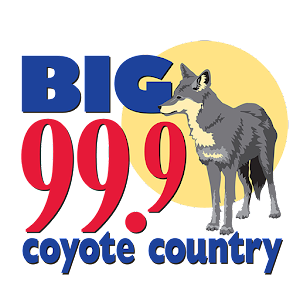 the big 99 9 coyote country android free app store. Black Bedroom Furniture Sets. Home Design Ideas