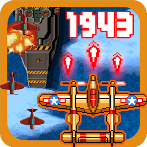 1942 Arcade Shooter For PC / Windows 7/8/10 / Mac – Free Download