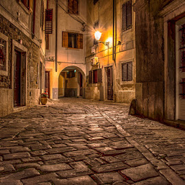 Piran 2 by Joško Šimic - Buildings & Architecture Public & Historical