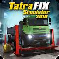 Game Tatra FIX Simulator 2016 APK for Kindle