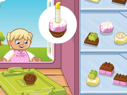LEGO® DUPLO® Food APK for Blackberry