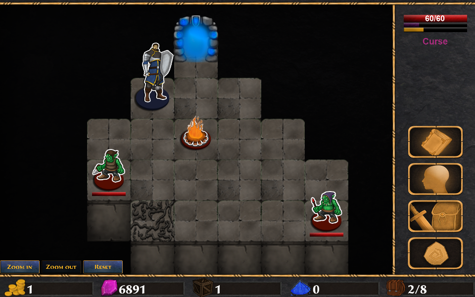 Greenskin Invasion Roguelike Screenshot 8