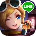 LINE Let's Get Rich APK for Ubuntu
