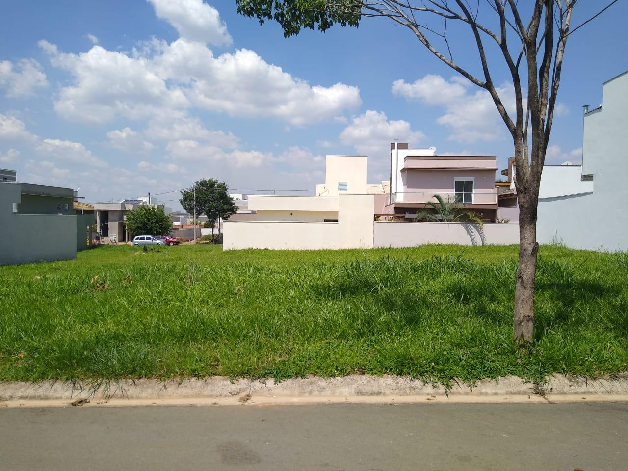 Terreno à venda, 250 m² por R$ 159.000 - Condomínio Jardim de Mônaco - Hortolândia/SP