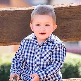 Ryan by Sarah Sullivan - Babies & Children Toddlers