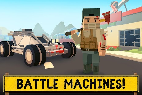 BattleGround Royale APK for Bluestacks