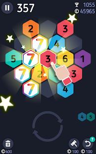 Make7! Hexa Puzzle APK baixar