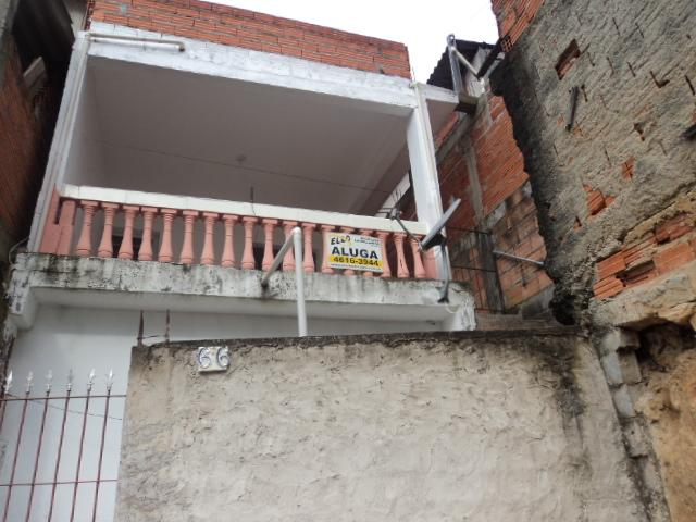 Casa / Sobrado para Locação - Jardim Arco-Íris
