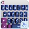 Matter Color Keyboard Theme
