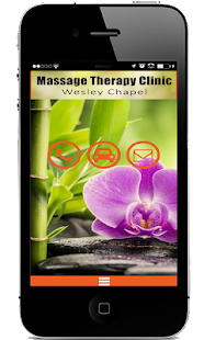 Massage Therapy Wesley Chapel - screenshot