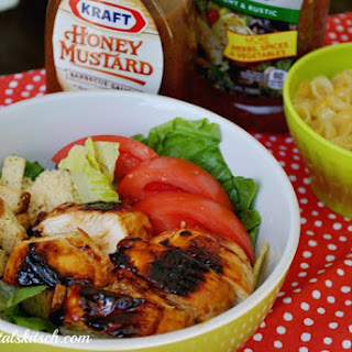 Brown Sugar Chicken Salad Recipes