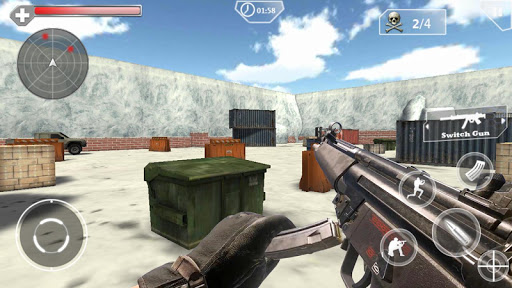 Shoot Hunter-Gun Killer screenshot 21