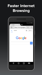 4G Internet Browser APK for iPhone